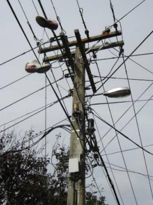अगर केबल को विद्युत पोल पे लगाया है तो पुरी जानकारी दें,नही तो होगी कारवाही…यूपीसीएल