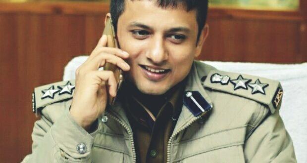 पिछले वर्ष की तुलना में 3 करोड़ ज्यादा की बरामदगी केवल 4 महीने में की दून पुलिस ने …एसएसपी अरुण मोहन