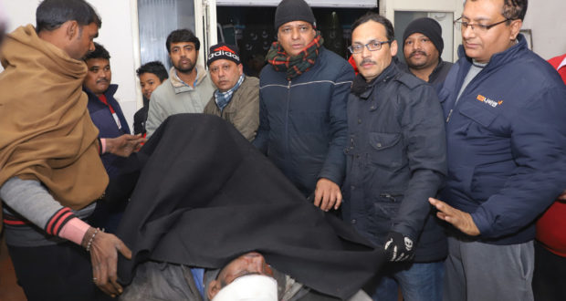 DPA भविष्य में भी करेगी निर्धन ओर असहाय लोगो की मदद…बीरेंद्र सिंह रावत