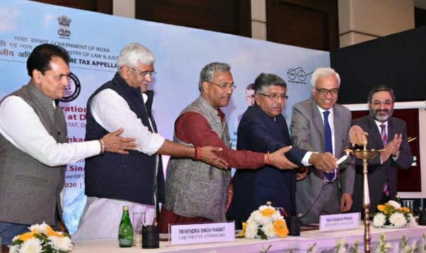 सर्किट बेंच की स्थापना राज्य हित मे… केंद्रीय कानून मंत्री रविशंकर