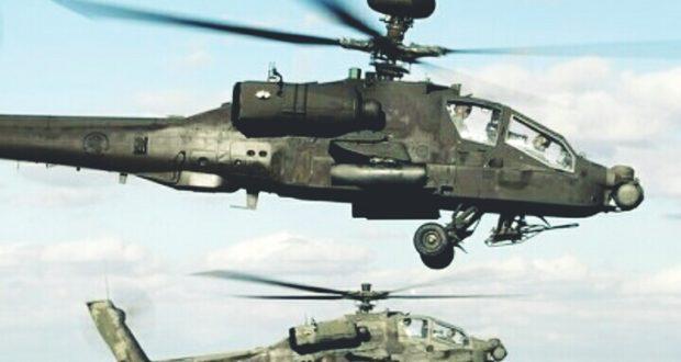राज्य सरकार के लिए डबल इंजन हेलीकॉप्टर खरीदने को लेकर निर्देश जारी