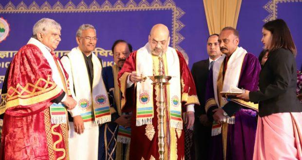 गृह मंत्री अमित शाह ने भी ऋषिकेध एम्स को भविष्य का सबसे बड़ा संस्थान बताया,दीक्षांत समारोह में 252 छात्रों ने ली उपाधि,
