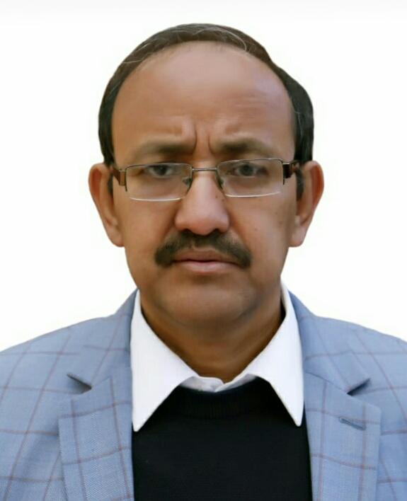 अरूण सिंह रावत, आईएफएस बने ICDRE के डी जी,अब तक थे निदेशक FRI