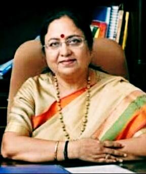 राज्यपाल ने नवरात्रि की बधाई के साथ की खास अपील
