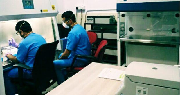 Breaking…एम्स ऋषिकेश में वायरोलॉजी लेब शुरू,वायरस कोविड 19 की जांच यही हो सकेगी…निदेशक पद्मश्री रविकान्त