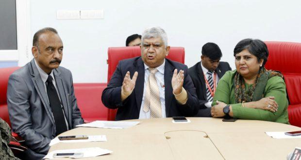 2013-14 बैच के एमबीबीएस स्टूडेंट्स को द्वितीय दीक्षांत समारोह में गृहमंत्री अमित शाह देंगे उपाधि…पद्मश्री रविकान्त
