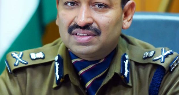 उत्तराखण्ड पुलिस मुख्यमंत्री राहत कोष में देगी तीन करोड़…अशोक कुमार