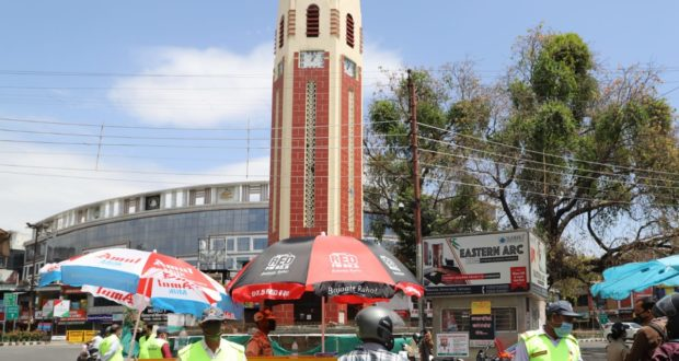 रविवार को 36 के 36 सेम्पल नेगेटिव,बाज़ार अपने निर्धारित दिन ओर समय पर ही खुलेंगे.