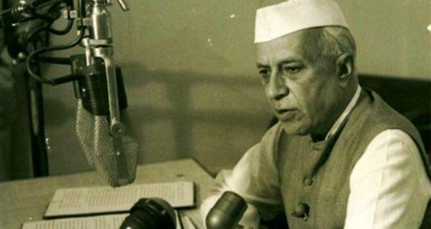 नेहरू जी ने देहरादून की जेल में लिखीं थी डिसकवरी ऑफ इंडिया…प्रीतम सिंह