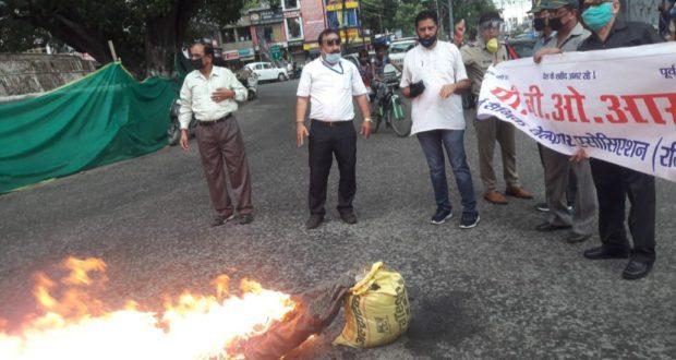 चीन की किसी भी कंपनी को भारत में टेंडर ना मिले….शमशेर सिंह बिष्ट