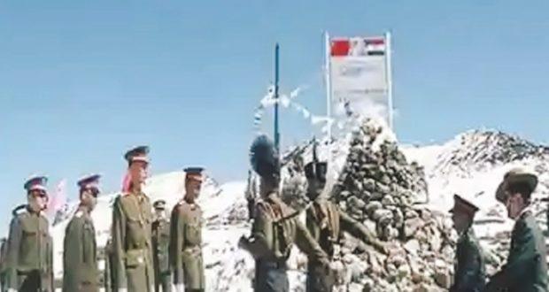 उत्तराखण्ड के राज्यपाल ओर सी एम ने भी चीनियों द्वारा निहत्थे भारतीय सैनिकों की शहादत पर शोक जताया
