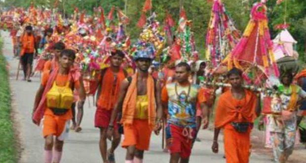 यूपी,हरियाणा के मुख्यमंत्रियो से सहमति के बाद कांवड यात्रा स्थगित…सीएम त्रिवेंद्र