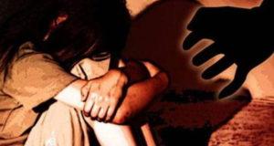 नाबालिग के साथ दुष्कर्म का आरोपी सुनील गिरफ्तार