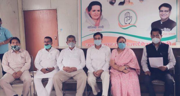 उत्तराखण्ड कांग्रेस पुनः राहुल गांधी को पार्टी अध्यक्ष देखना चाहती है….प्रीतम सिंह