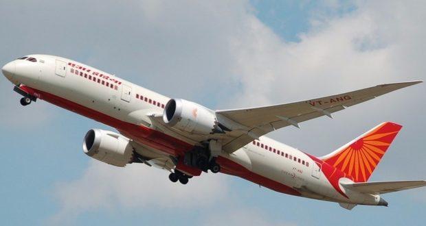 देहरादून- बेंगलूरू-हैदराबाद के लिए एयर इंडिया की हवाई सेवा शुरू