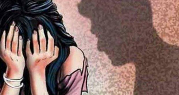 19 साल के सोनू उर्फ़ दिलावर ने किया नाबालिग से दुष्कर्म, गिरफ्तार