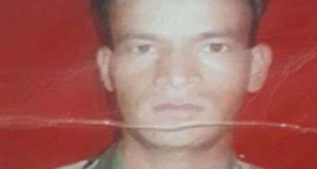सात महीने से लापता उत्तराखण्ड के वीर हवलदार राजेन्द्र नेगी का शव मिला