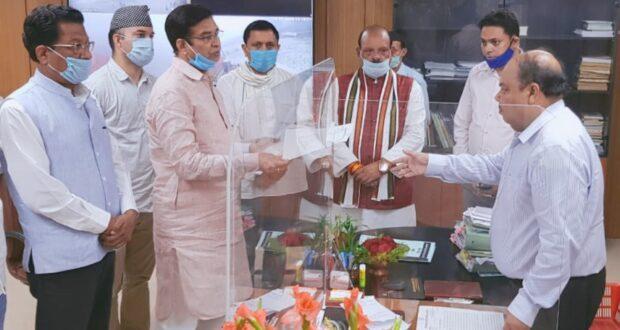 प्रदेश भर में आई प्राकृतिक आपदा से हुए भारी जानमाल के नुकसान पर सरकार को संजीदा होना पड़ेगा….प्रीतम सिंह