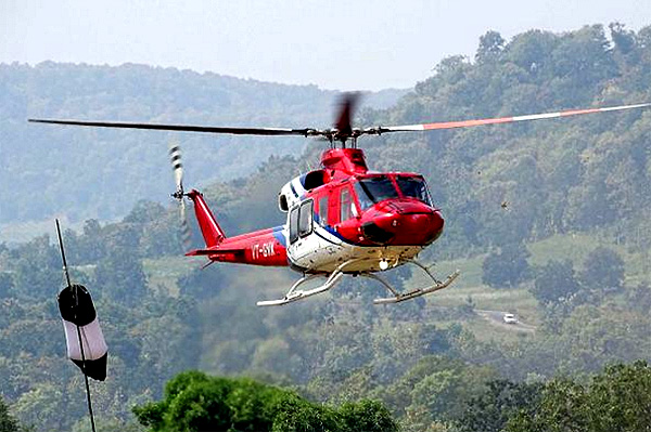 हेली सेवाएं हमारे राज्य के लिए  वरदान, उत्तराखण्ड उड़ान योजना  2.0 के अन्तर्गत हैलीकॉप्टर सेवाएं आरम्भ करने वाला पहला बना…सीएम त्रिवेंद्र।