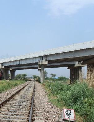 उत्तराखण्ड में रेलवे क्रॉसिंगों के  रेलवे ओवर ब्रिज (आर.ओ.बी-आर.यू.बी) की 50 % राज्य के बजाय केन्द्र करेगा वहन,केन्द्रीय सड़क परिवहन मंत्री नितिन गड़करी का सीएम त्रिवेंद्र ने किया आभार
