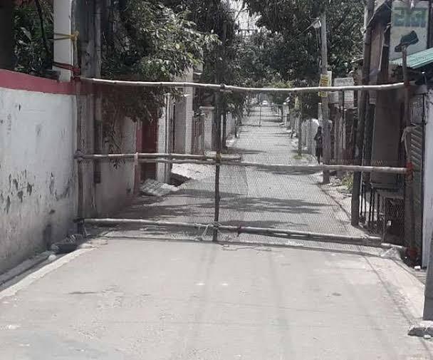 प्रदेश की राजधानी में CMO की सस्तुति पर 10 कन्टेंनमेंट क्षेत्रों को मिली मुक्ति, 4 नए  कन्टेंनमेंट जोन बने…डीएम डॉ.आशीष कुमार