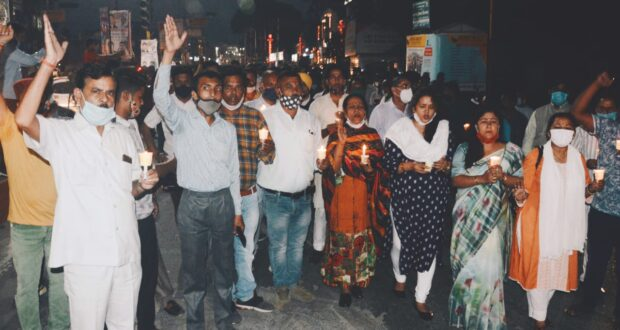 यूपी के हाथरस, बलरामपुर एवं आजमगढ़ में घटी बलात्कार की घटनाओं की निन्दनिय,दोषियों के खिलाफ कठोरतम कार्रवाई की जाये…प्रीतम सिंह