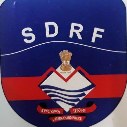 SDRF ने रेस्क्यू कर केदारनाथ में एक युवती यात्री की जान बचाई एक युवक की  मोत
