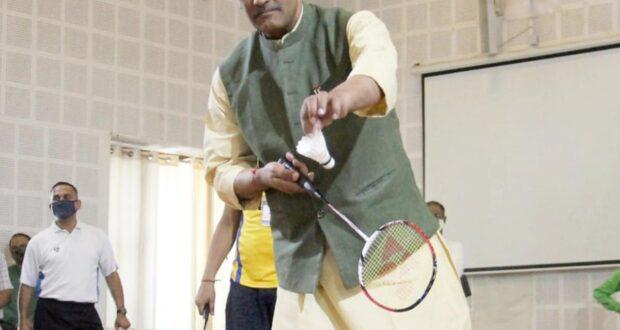 सीएम त्रिवेंद्र की पहल 'कोरोना वारियर से विनर' जागरूकता के लिये कोरोना विनर्स के लिए खेल स्पर्धाओं का सफल आयोजन