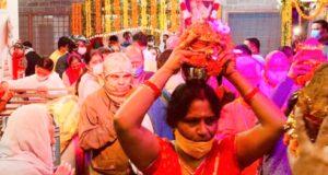 शिर्डी साँई श्रद्धा धाम में श्री साँई बाबा का 16 वाँ वार्षिक उत्सव सम्पन्न