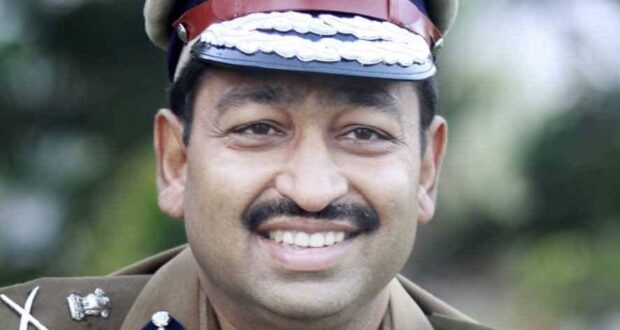 अशोक कुमार उत्तराखण्ड के 11वें डीजीपी,30 नवम्बर को लेंगे शपथ