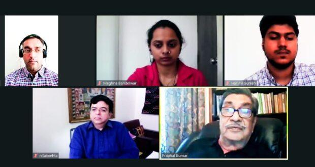 स्थानीय शासन के सरलीकरण और सशक्तिकरण का विषय फीका,74 वें संशोधन के बावजूद शहरों में कई मुद्दों से जीवन प्रभावित …प्रभात कुमार, अध्यक्ष,  आई.सी.एफ.जी