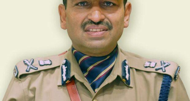 उत्तराखंड में पुलिस अधिकारियों के तबादले, जानिए DGP अशोक कुमार की नई टीम में किसे क्या ज़िम्मेदारी मिली..