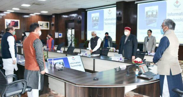 उत्तराखण्ड केबिनेट मीटिंग में 29 प्रस्ताव आये,चर्चा के बाद महत्त्वपूर्ण 27 प्रस्तावों को मंजूरी की मोहर