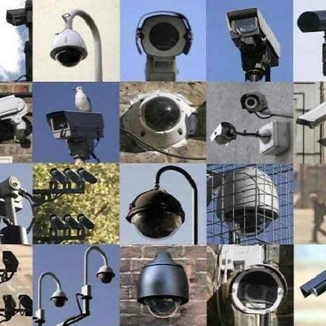 अब तक राजधानी में लगे 500 से ज्यादा सीसीटीवी कैमरे,जरूरत अनुसार और भी लगाए जाएंगे…DIG/SSP ए एम जोशी