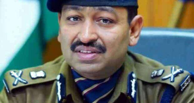 डीजीपी अशोक कुमार का 9 जिलों को फरमान, सप्ताह में एक दिन मिले पुलिस कर्मियो को आराम