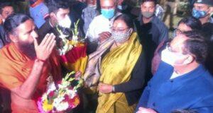 भाजपा के राष्ट्रीय अध्यक्ष जेपी नड्डा का देशव्यापी दौरा उत्तराखण्ड से शुरू,हरिद्वार से धर्मगुरुओं की मुलाकात से शुरुआत