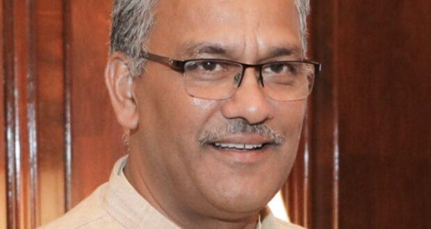 बड़ा एलान ..सीएम त्रिवेंद्र सिंह रावत ने अल्मोड़ा में पत्रकारों से बातचीत में जिला विकास प्राधिकरण स्थगित करने की घोषणा की