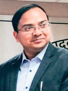 भारत निर्वाचन आयोग के अदेशनसार 25 जनवरी 2021 को 11वां राष्ट्रीय मतदाता दिवस कार्यक्रम आयोजित होगा….डॉ आशीष कुमार