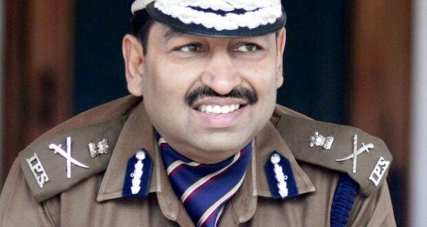 पुलिसकर्मियों के व्यक्तिगत एवम विभागीय दिक्कतों के निराकरण को हम प्रतिबद्ध,परेशानी में जीवनरक्षक निधि से दिए 8 लाख…डीजीपी अशोक कुमार