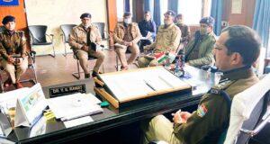 26 जनवरी परेड की तैयारियां पूरी, बाधा डालने वाले से सख्ती से निपटेगी पुलिस…एसएसपी रावत