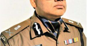 राष्ट्रपति एवम पुलिस पदक इन पुलिस कर्मियो को मिलने जा रहा है देखिये एक झलक