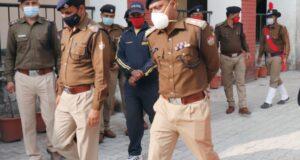 SDRF के नए सेनानायक के रूप में IPS नवनीत सिंह भुल्लर की नई पारी शुरू