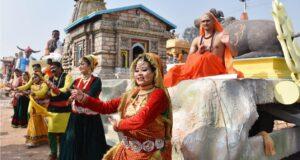 दिल्ली में गणतंत्र दिवस की परेड में शामिल उत्तराखण्ड की झांकी में केदारनाथ मन्दिर की भव्यता के दर्शन होंगे