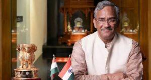 सीएम त्रिवेंद्र ने त्रिस्तरीय पंचायतों के लिए 31.10 करोड़ की राशि की स्वीकृत