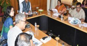 उत्तराखण्ड केबिनेट ने 15 महत्त्वपूर्ण निर्णयों पर अपनी मोहर लगाई