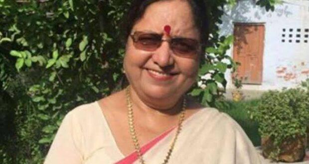 भारत की बेटियां विभिन्न क्षेत्रों में अंतराष्ट्रीय स्तर पर देश का नाम रोशन कर रही हैं….राज्यपाल बेबीरानी मौर्य