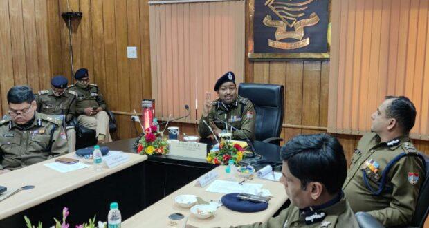 पुलिस का वीकली ऑफ कन्फर्म… 1 मई से प्रदेश के सभी जनपदों में मुख्य आरक्षी एवं आरक्षियों को साप्ताहिक विश्राम की सुविधा मिलेगी….डीजीपी अशोक कुमार