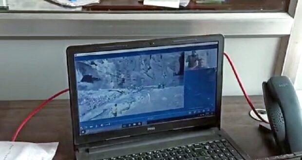 आखिर माइनस टेम्परेचर में भी हिमालयी श्रृंखलाओं के बीच झील क्षेत्र में स्थापित किया SDRF ने QDA सिस्टम