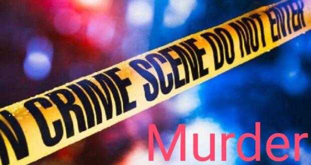 तीन घंटे में हत्यारोपी गिरफ्तार व लापरवाही पर चौकी प्रभारी एसआई नवीन जोशी लाइन हाजिर