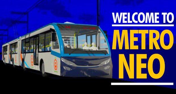 अब राजधानी के ट्रांसपोर्ट सिस्टम को ऑक्सिजन देने के लिए मेट्रो नियो पर कसरत